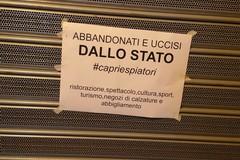 Covid, Fratelli d'Italia Andria incontra gli imprenditori: «Dallo Stato risposte inadeguate e insufficienti»