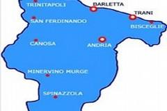 Un'area per lo sviluppo industriale nella provincia BAT