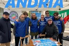 """Gilet azzurri, FI Puglia: """"Un weekend di grande militanza, grazie a tutti"""""""