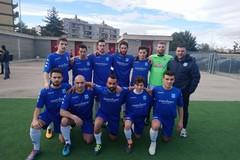 Virtus Andria sconfitta 2-1 a Cerignola