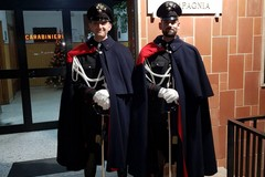 Festività natalizie: servizio appiedato dei Carabinieri per le vie del centro cittadino