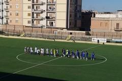 Pesante sconfitta per la Virtus Andria: i biancazzurri affondano 5-0 a Lucera