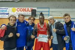 Team Sgaramella, bilancio positivo dopo l'esperienza interregionale a Carrara
