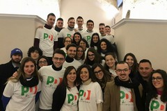 Sabato 29 febbraio congresso dei Giovani Democratici del circolo di Andria