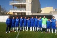 Virtus Andria sconfitta 2-0 a Foggia