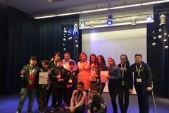 """L'I.C. """"Verdi-Cafaro"""" trionfa al Campionato Provinciale di scacchi"""