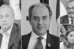 """Post consiglio comunale, Grazia Di Bari (M5S): """"Il testamento politico di Giorgino"""""""