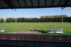 La Virtus Andria cala il tris, Stornarella battuto 3-1