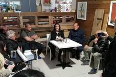 """""""Più sud in Europa"""": ad Andria un incontro con Rosa D'Amato (M5S) candidata all'Europarlamento"""