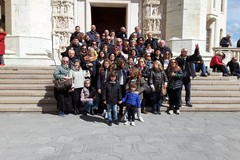 """Domenica 5 maggio, tornano ad Andria le """"Rose di Santa Rita"""""""