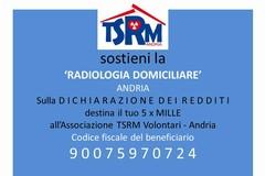 L'Associazione TSRM Volontari di Andria sarà presente ad EXPOSANITA' 2018