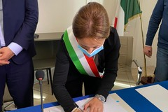 Patti per la Sicurezza di Andria, Bruno: «Cammino di legalità in piena sinergia con Forze dell'ordine»