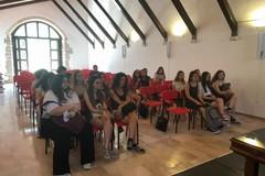 """Gli studenti del liceo """"Carlo Troya"""" alla scoperta del progetto """"Senza Sbarre"""""""