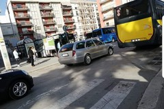 """Ex assessore Matera: """"Aspettiamo i bus a largo Appiani"""""""