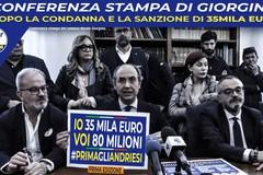 """D'Ambrosio (M5S): """"Andria, debiti in aumento?"""""""