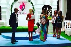 """Loreta Colasuonno e Grazia Di Bari al premio De Ebe e """"La maschera Banfi 2019 - Apulian Elite Award"""""""