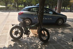 Biciclette elettriche: anche la Polizia di Stato effettua controlli e sequestri tra Andria, Barletta, Bisceglie e Trani