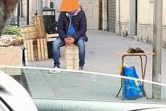 La barbarie della vendita di frutta e verdura nelle strade nel botta e risposta di Matera e Nespoli