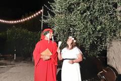"""Il Festival internazionale di Andria """"Castel dei Mondi"""" omaggia il sommo poeta Dante"""