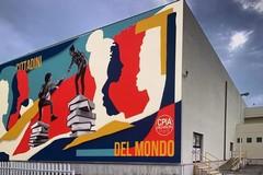 """CPIA Bat, accordo con l'I.I.S.S. """"Aldo Moro"""" di Trani per progetti di inclusione sociale"""