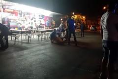 Sparatoria nella villa comunale: uno dei due feriti è morto in ospedale