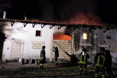 Puglia: arrivano le termocamere per i Vigili del fuoco