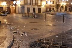 Fuga dal centro storico, Giovanni Vurchio (Pd) lancia l'SOS