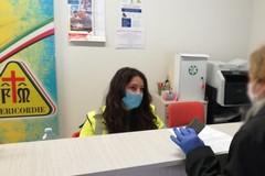 Coronavirus, bonus alimentare: a Casa della Misericordia oltre 100 domande consegnate e compilate