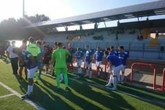 Virtus Andria sconfitta 0-1 da un cinico Foggia Incedit