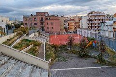 Centro Fornaci, D'Ambrosio: «Tutto devastato dalla trascuratezza»