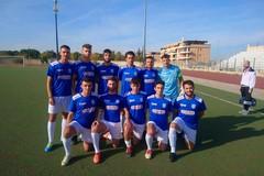 Goleada della Virtus Andria contro il Canusium: 1-7 in Coppa Puglia