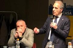 """Confronto con Alfonso Pisicchio, candidato al parlamento europeo: """"Con il Sud in Europa"""""""