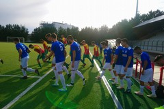 Coppa Puglia, la Virtus Andria supera 6-2 la Virtus San Ferdinando e passa il turno