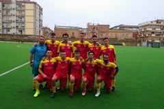 Virtus Andria sconfitta 2-1 a Lucera tra le polemiche