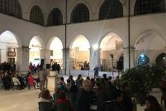 """Lusinghiero successo per lo spettacolo """"Na chiacchiarescioite"""", atto unico di Domenico Ciommo"""
