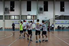 La Florigel Pallavolo Andria vince il derby pugliese contro il Turi