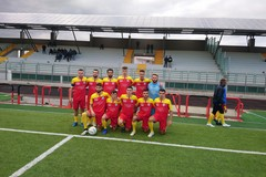 La Virtus Andria cade ancora, la Football Acquaviva si impone 0-2