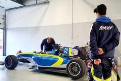 """""""Sognando la Formula 1"""", la campagna di crowdfunding del pilota andriese Vittorio Catino"""