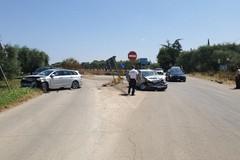 Grave incidente stradale sulla strada per Troianelli-Montegrosso: in ospedale un anziano alla guida