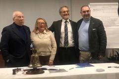 Sarà Vittorio Massaro il Presidente Rotary Club Andria Castelli Svevi per il 2022/23