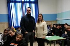 """Il direttore del centro parrocchiale di prima accoglienza MAMRE ospite della """"Vaccina"""""""