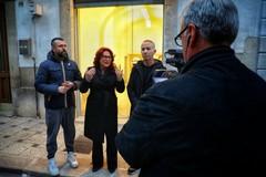 Rischio ambientale per l'ex discarica di Andria: video denuncia dell'avv. Di Bari (M5S)