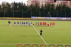 Cuore Virtus Andria, battuta 3-2 la quotata Soccer Modugno