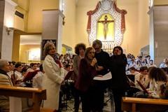 """Concerto di Natale dell'orchestra """"Anni Verdi"""" ricordando Giorgia Lomuscio"""
