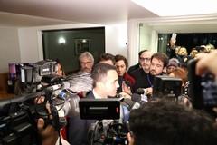 Elezioni amministrative: il ministro Di Maio ad Andria incontra gli esponenti del M5S