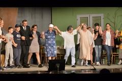 Nuovo spettacolo per il gruppo teatrale ALFA di Andria