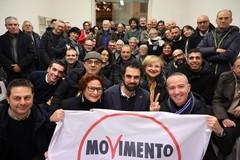 """Anche Grazia Di Bari in lizza alle """"Regionarie 5 Stelle"""""""
