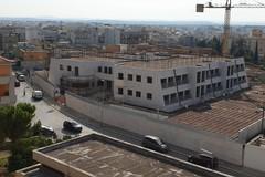 Questura di Andria, divieti al traffico veicolare su via Indipendenza fino al 5 marzo