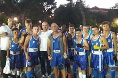 Ottima prova per il Team Sgaramella al Torneo Internazionale Italia vs Albania