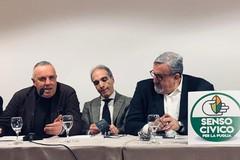 """Sabino Zinni: """"Oggi a Bari presentato il movimento Senso Civico per la Puglia"""""""